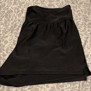 Black Swimming short